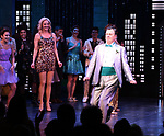 "Brooks Ashmanskas during the Broadway Opening Night Curtain Call of ""The Prom"" at The Longacre Theatre on November 15, 2018 in New York City."
