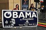 1_LA_democraticDebate_Obama_Clinton