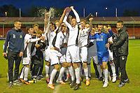 Eastbourne Borough FC Academy (0) v Maidstone United FC Academy (3) 07.05.14