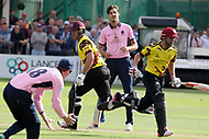Somerset v Middx T20 July 2017
