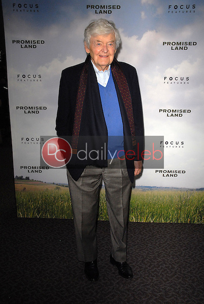 Hal Holbrook<br />