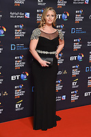 Hayley McQueen<br /> arriving for the BT Sport Industry Awards 2018 at the Battersea Evolution, London<br /> <br /> ©Ash Knotek  D3399  26/04/2018