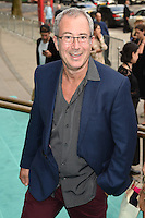Ben Elton<br /> arrives for the V&amp;A Summer Party 2016, South Kensington, London.<br /> <br /> <br /> &copy;Ash Knotek  D3135  22/06/2016