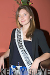 Contestants for the 2009 Kerry Rose selection who met up at the Imperial Hotel, Tralee on Saturday night Liz Fitzgerald (castlegregory Community Council)