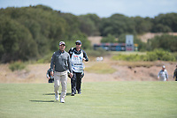Ryan Fox (NZL) during the 3rd round of the VIC Open, 13th Beech, Barwon Heads, Victoria, Australia. 09/02/2019.<br /> Picture Anthony Powter / Golffile.ie<br /> <br /> All photo usage must carry mandatory copyright credit (&copy; Golffile | Anthony Powter)