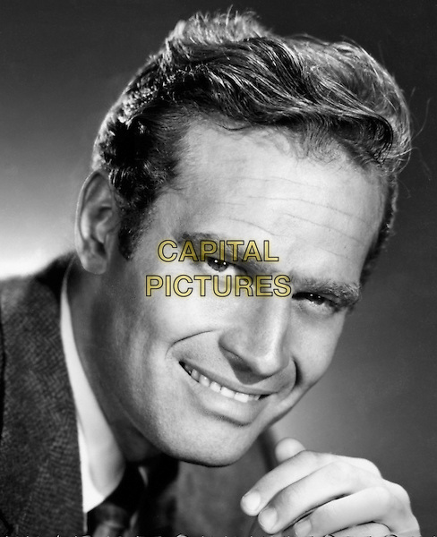 Charlton Heston .*Filmstill - Editorial Use Only*.CAP/PLF.Supplied by Capital Pictures.
