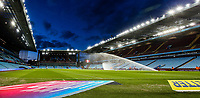 A general view of the Villa Park stadium<br /> <br /> Photographer Andrew Kearns/CameraSport<br /> <br /> The EFL Sky Bet Championship -  Aston Villa v Queens Park Rangers - Tuesday 13th March 2018 - Villa Park - Birmingham<br /> <br /> World Copyright &copy; 2018 CameraSport. All rights reserved. 43 Linden Ave. Countesthorpe. Leicester. England. LE8 5PG - Tel: +44 (0) 116 277 4147 - admin@camerasport.com - www.camerasport.com