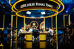 Final Table Production Set
