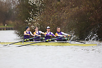 Crew: 116   MCLwt4-   University of London (A Stevens)<br /> <br /> BUCS Head 2019 - Sunday<br /> <br /> To purchase this photo, or to see pricing information for Prints and Downloads, click the blue 'Add to Cart' button at the top-right of the page.