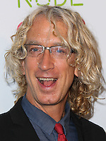 HOLLYWOOD, LOS ANGELES, CA, USA - AUGUST 12: Andy Dick at the Los Angeles Premiere Of Screen Media Films' 'Live Nude Girls' held at Avalon on August 12, 2014 in Hollywood, Los Angeles, California, United States. (Photo by Xavier Collin/Celebrity Monitor)