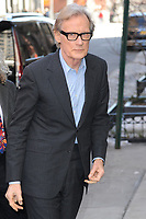 www.acepixs.com<br /> March 23, 2017 New York City<br /> <br /> Bill Nighy at AOL Build conversations on March 23, 2017 in New York City.<br /> <br /> Credit: Kristin Callahan/ACE Pictures<br /> <br /> <br /> Tel: 646 769 0430<br /> e-mail: info@acepixs.com