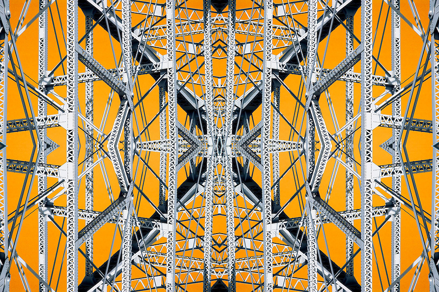 Structural Abstract Series -