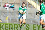St Kieran's v  West Kerry'  in the Senior Football Championship Round 3 at Austin Stack Park, Tralee on Sunday. John McGlynn