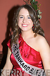Contestants for the 2009 Kerry Rose selection who met up at the Imperial Hotel, Tralee on Saturday night, Linda Browne (Tankard Bar & Restaurant Tralee)