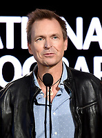 PASADENA - JANUARY 13: TV Personality Phil Keoghan during the NATIONAL GEOGRAPHIC portion of the 2018 Winter TCA Press Tour at the Langham Huntington Hotel on January 13, 2018, in Pasadena, California. (Photo by Frank Micelotta/National Geographic/PictureGroup)