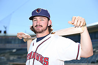 04.03.2017 - MiLB Lancaster Jethawks Media Day