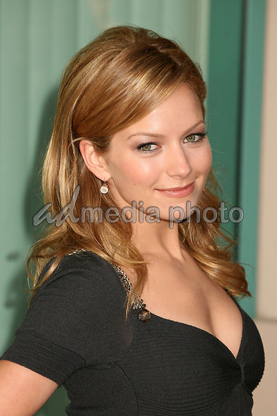 """30 April 2007 - North Hollywood, California - Becki Newton. An Evening with """"Ugly Betty"""", presented by the Academy of Television Arts and Sciences at the Leonard Goldenson Theater. Photo Credit: Byron Purvis/AdMedia"""