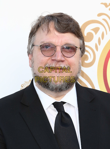 HOLLYWOOD, CA - JUNE 1: Guillermo del Toro  attending the 2014 Huading Film Awards at Ricardo Montalban Theatre in Hollywood, California on June 1, 2014.   <br /> CAP/MPI/mpi99<br /> &copy;mpi99/MediaPunch/Capital Pictures