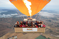 20140726 July 26 Hot Air Balloon Gold Coast