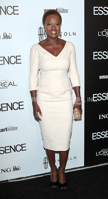 WWW.ACEPIXS.COM . . . . .  ..... . . . . US SALES ONLY . . . . .....February 23 2012, New York City....Viola Davis at the Essence Magazine Black Women in Hollywood Luncheon held at the Beverly Hilton Hotel on February 23 2012 In Los Angeles....Please byline: FAMOUS-ACE PICTURES... . . . .  ....Ace Pictures, Inc:  ..Tel: (212) 243-8787..e-mail: info@acepixs.com..web: http://www.acepixs.com