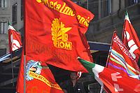 - Milan demonstration in defense of the Constitution<br /> <br /> - Milano, manifestazione in difesa della Costituzione