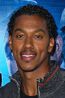 """LOS ANGELES, CA, USA - APRIL 16: Wesley Jonathan at the Los Angeles Premiere Of Open Road Films' """"A Haunted House 2"""" held at Regal Cinemas L.A. Live on April 16, 2014 in Los Angeles, California, United States. (Photo by Xavier Collin/Celebrity Monitor)"""