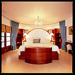 The Greta Garbo Suite at the Hotel Eden Rock, St. Barths