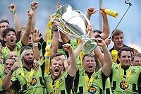 Aviva Premiership Final: Saracens v Northampton Saints