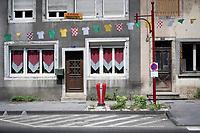 waiting...<br /> <br /> Stage 7: Belfort to Chalon-sur-Saône(230km)<br /> 106th Tour de France 2019 (2.UWT)<br /> <br /> ©kramon
