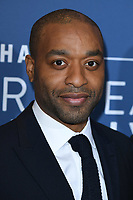 Chiwetel Eijofor<br /> arriving for the Newport Beach Film Festival UK Honours 2020, London.<br /> <br /> ©Ash Knotek  D3551 29/01/2020