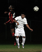 Orchard Lake St. Mary's at Ortonville Brandon, Boys Varsity Soccer, 10/13/14