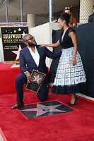 LOS ANGELES - OCT 1:  Tyler Perry, Kerry Washington at the Tyler Perry Star Ceremony on the Hollywood Walk of Fame on October 1, 2019 in Los Angeles, CA
