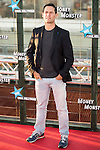 """Antonio Zabalburu during the premiere of the American Film """"Money Monster"""" at the Roof of the Torre Picasso in Madrid. May 18 2016. (ALTERPHOTOS/Borja B.Hojas)"""