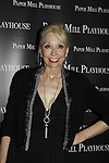 """Julie Halston """"Queen Marie"""" - Paper Mill Playhouse presents the world premiere of the the new musical Ever After on May 31, 2015 with curtain call followed by gala at Charlie Bowns in Millburn, New Jersey (Photos by Sue Coflin/Max Photos)"""