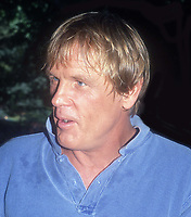 Nick Nolte 1990<br /> Photo By John Barrett/PHOTOlink.net /MediaPunch
