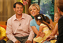 "NEW YORK - JUNE 12:  Jon Gosselin and Kate Gosselin and children visits ""The Morning Show with Mike & Juliet"" on June 12, 2008 at the FOX studios in New York.  (Photo by Soul Brother/FilmMagic).EXCLUSIVE PHOTO  (Photo by Soul Brother/FilmMagic)"