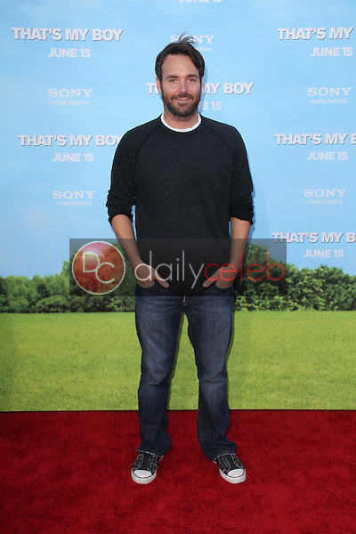 Will Forte<br />
