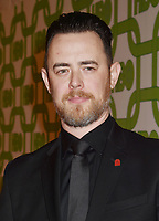 BEVERLY HILLS, CA - JANUARY 06: Colin Hanks attends HBO's Official Golden Globe Awards After Party at Circa 55 Restaurant at the Beverly Hilton Hotel on January 6, 2019 in Beverly Hills, California.<br /> CAP/ROT/TM<br /> ©TM/ROT/Capital Pictures