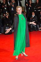 Frances McDormand at the &quot;Three Billboards Outside Ebbing, Missouri&quot; premiere, 74th Venice Film Festival in Italy on 4 September 2017.<br /> <br /> Photo: Kristina Afanasyeva/Featureflash/SilverHub<br /> 0208 004 5359<br /> sales@silverhubmedia.com