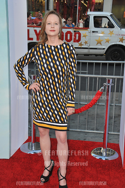 Thora Birch at the premiere of &quot;Tammy&quot; at the TCL Chinese Theatre, Hollywood.<br /> June 30, 2014  Los Angeles, CA<br /> Picture: Paul Smith / Featureflash