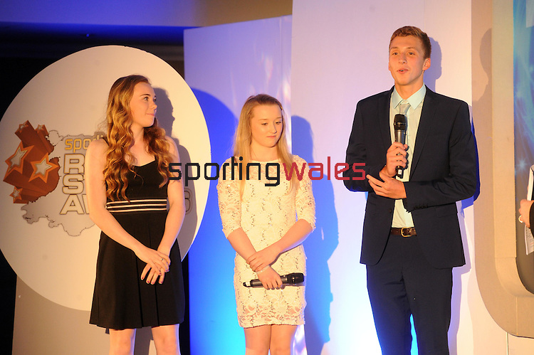 Sporting Wales Rising Star Awards, Cardiff