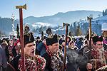 Orthodox Christmas in Iltsi