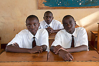 Rakai/Masaka education