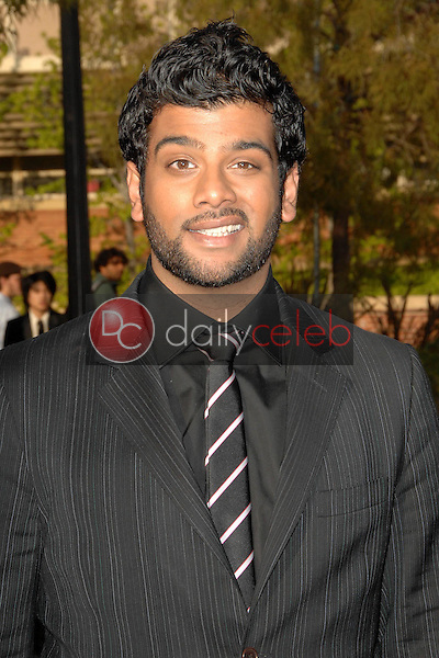 Sunkrish Bala<br />