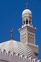 Moschee in Jumeirah, Dubai, Vereinigte arabische Emirate (VAE, UAE)