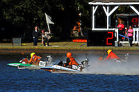 90-F, 111-Z and 16-F   (Outboard Hydroplane)