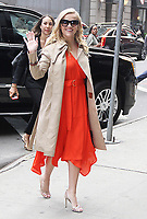 MAY 29 Reese Witherspoon at Good Morning America