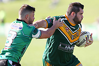 Reserve Grade Rd 7 2019 Wyong Roos v Northern Lakes Warriors
