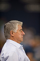 Sigi Schmid. Sporting Kansas City won the Lamar Hunt U.S. Open Cup on penalty kicks after tying the Seattle Sounders in overtime at Livestrong Sporting Park in Kansas City, Kansas.