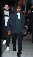NEW YORK, NY November 08, 2017 Clarke Peters at Build Series to talk about new movie Three Billboards Outside Ebbing, Missouri in New York November 08, 2017. Credit:RW/MediaPunch